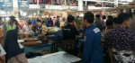 H-2 Lebaran Stok Sembako di Kebumen Aman, Gas Melon Langka