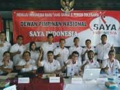 Ormas Saya Indonesia - foto: Istimewa