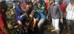 Perahu Nelayan Karam di Perairan Puger, 7 Orang Dalam Pencarian