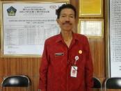 Waka Kesiswaan SMA Negeri 1 Denpasar, Drs. I Gusti Ketut Kadiawan, M.Pd - foto: Koranjuri.com