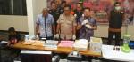 2.915 Ekstasi dari Perancis Gagal Masuk Indonesia