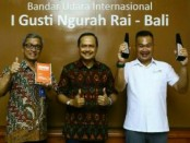 Penghargaan bergengsi yang diraih BNR yakni 'KAYAK Travel Awards Singapore 2018' - foto: Ari Wulandari/Koranjuri.com