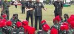 Pangdam Udayana Pimpin Sertijab Danyonif Mekanis 741/GN