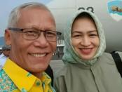 Walikota Tangerang Selatan, Airin Rachmi Diany  - foto: Istimewa