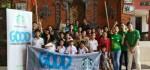 Meriahkan HAN, Starbucks Indonesia Kunjungi Panti Asuhan
