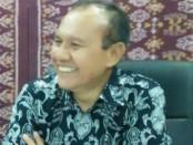 Tongam L. Tobing - foto: Ari Wulandari/Koranjuri.com