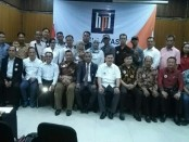Himpunan Pewarta Indonesia (HPI) resmi dideklarasikan di Denpasar, Bali pada Senin, 2 Juli 2018 - foto: Istimewa