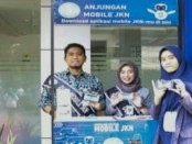 BPJS Kesehatan Bekasi Luncurkan anjungan Mobile JKN - foto: Istimewa