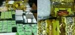 4 Kg Sabu-sabu dan 4.675 ekstasi Ditemukan di Lokasi Tawuran Jakarta Barat