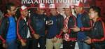 Telkomsel-MAXstream Gelar Nobar Piala Dunia Di Renon