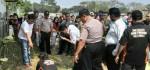 Jasad Bayi Ditemukan Terkubur di Belakang Warung di Kalideres