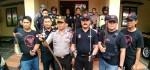 8 Orang Ditangkap Terlibat Tawuran di Tanah Sereal Tambora