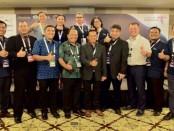 Foto bersama panitia BBTF 2018 - foto: Ari Wulandari/Koranjuri.com