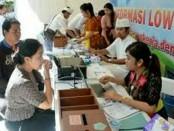 Job fair/foto: Istimewa