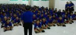 Gelar MPLS, SMP Dwijendra Denpasar Masih Buka Peluang Siswa Baru