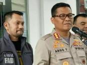 Kabid Humas Polda Metro Jaya, Kombes Pol Argo Yuwono - foto: Istimewa