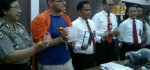 Warga Bulgaria Pelaku Skimming Ditangkap Ditreskrimsus Polda Bali