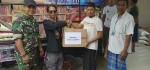IMO Bali Peduli Lombok Distribusikan Logistik ke Lombok Tengah