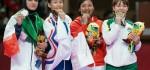 Asian Games 2018, Indonesia Tambah Dua Pundi Medali di Cabang Karate