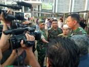 Komandan Korem 162/WB, Kolonel Czi Ahmad Rizal Ramdhani - foto: Istimewa