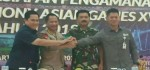 Ribuan Personel TNI/Polri Dikerahkan Dalam Pengamanan Closing Asian Games