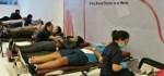 Ratusan Pendonor Ikuti Aksi Kemanusiaan DSM Kuta