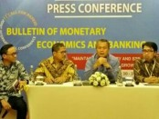 Gubernur BI Perry Warjiyo (2 dari kanan) - foto: Ari Wulandari/Koranjuri.com