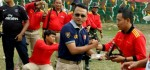 Atlet Polres Kebumen Juarai Kompetisi Tembak Tingkat Polda Jateng