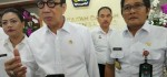 Mulai Besok, Diberlakukan Pelarangan Sementara Orang Asing ke Indonesia