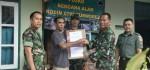 PWOI Purworejo Galang Bantuan Untuk Korban Gempa Lombok