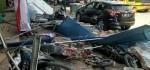 Kepanikan Kembali Terjadi Saat Gempa Susulan 6,2 SR