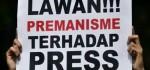 Jurnalis Kompas TV Jambi Laporkan Oknum Petugas Pengamanan Obor Asian Games ke Polda