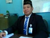 Direktur PDAM Purworejo, Hermawan Wahyu Utomo - foto: Sujono/Koranjuri.com