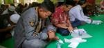 Warnai HUT Kemerdekaan Desa Popongan Gelar Ruqyah Massal