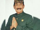 Anggota DPD RI asal Bali, Anak Agung Gde Agung - foto: Istimewa