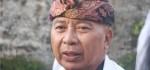 Hempasan Krismon Hingga Taipan The Ning King di Balik Berdirinya Patung GWK