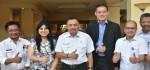 Pemkab Purworejo Jajaki Kerjasama dengan Perusahaan Singapura