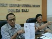 Kasubbid Penmas Bidang Humas Polda Bali AKBP I Gusti Agung Ayu Yuli Ratnawati - foto: Istimewa
