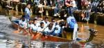 Kabupaten Mempawah Juarai TNI Dragon Boat Race 2018