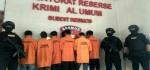 Baru Bebas 11 Hari, Residivis Kasus Pembunuhan Berencana ini Kembali Berulah