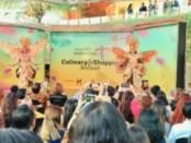 Kementerian Pariwisata (Kemenpar) RI dan Asosiasi Pengelola Pusat Belanja lndonesia (APPBI) secara resmi menggelar ajang Wonderful lndonesia Culinary & Shopping Festival (WICSF) 2018 - foto: Ari Wulandari/Koranjuri.com
