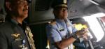 Pererat Kerjasama, Pangkoopsau I Kunjungi Tentara Udara Diraja Malaysia