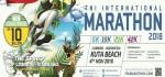 Mau Ikut TNI International Marathon di Mandalika, Daftar Disini…