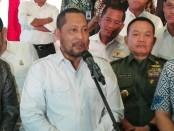 Direktur Utama Perum Bulog Budi Waseso - foto: Koranjuri.com