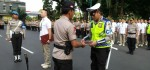 Penghargaan untuk Puluhan Polisi Berpretasi di Polda Metro Jaya