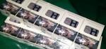 Speed Boat Pembawa Rokok Ilegal Disergap di Kuala Enok