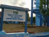 Kantor PDAM Cabang Kutoarjo - foto: Sujono/Koranjuri.com