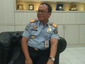 Kepala Kantor Imigrasi kelas I Khusus Batam Lucky Agung Binarto - foto: Istimewa
