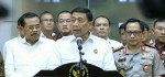 Wiranto: GP Ansor Serahkan 3 Oknum Banser untuk Diusut