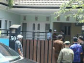 BKBPDenpasar melakukan monitoring keberadan dan aktivitas ormas yang ada di Kota Denpasar - foto: Istimewa